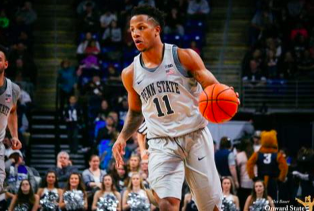 Penn State Basketball: Out Of Conference Slate Announced