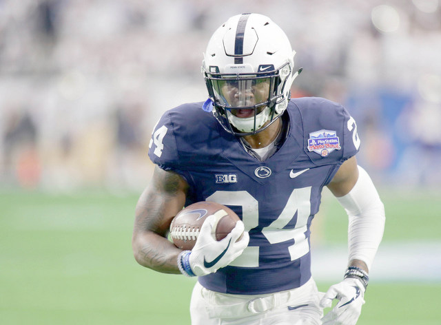 Penn State Football: 10 Nittany Lions Named to Preseason Award Watch Lists