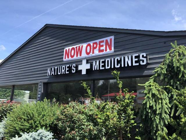 Dry Leaf Medical Marijuana to Be Available at Local Dispensary