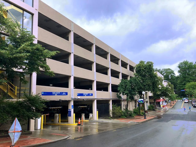 What's the Future of Public Parking in Downtown State College?