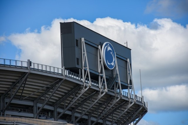 Penn State Football: Offensive Lineman Flips Commitment to Northwestern