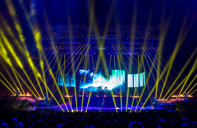 Trans-Siberian Orchestra Bringing 20th Anniversary Tour to Bryce Jordan Center