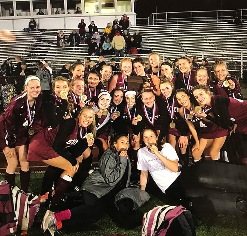 State College Field Hockey Returns 14 Letter Winners from District Championship Team