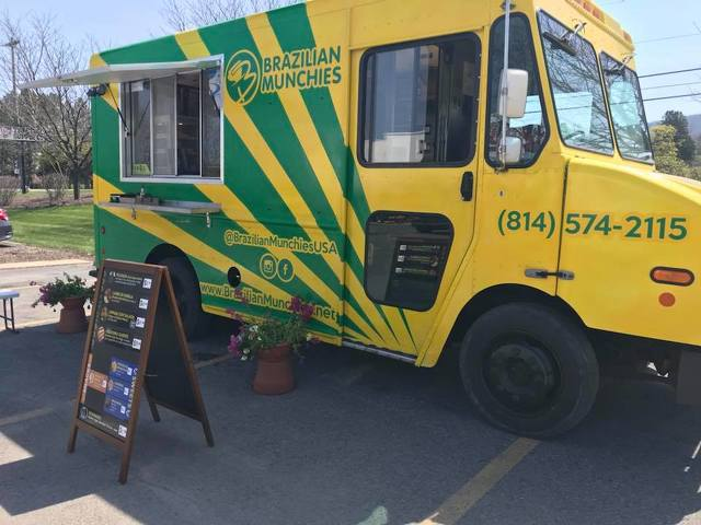 Food Truck Fiesta Rolls in to State College to Benefit THON
