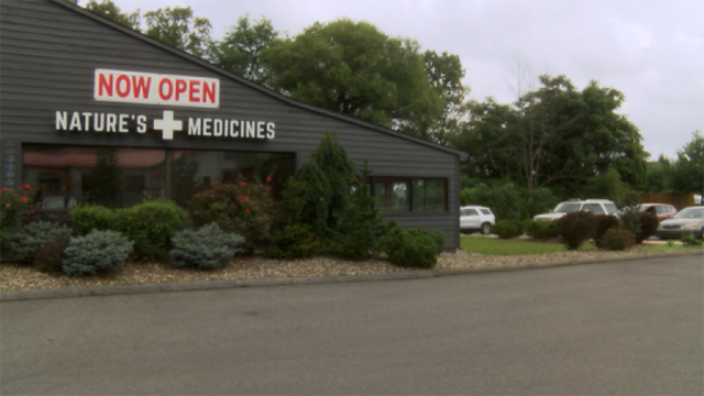 Medical Marijuana Facility to Hold Grand Opening Event