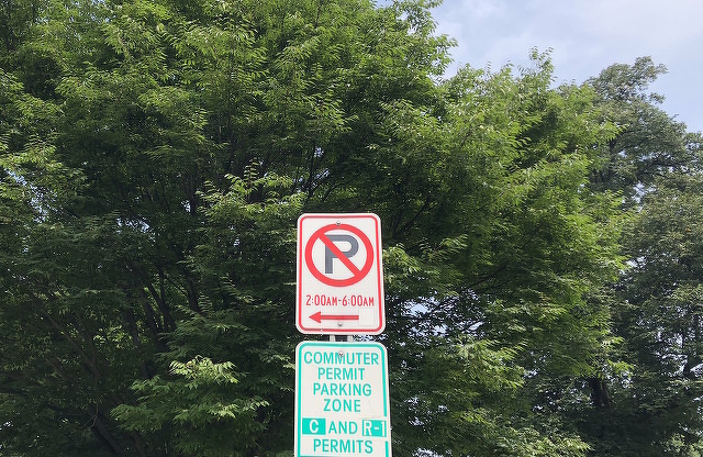 Borough Council Approves Overnight Parking Changes