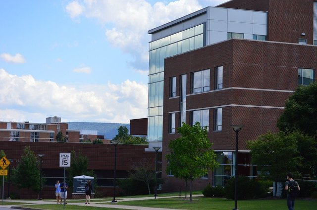 Case of Bacterial Meningitis Confirmed at Penn State