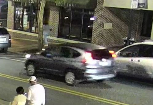 State College Police Seeking Suspect Who Posed as Uber Driver and Sexually Assaulted Two Passengers