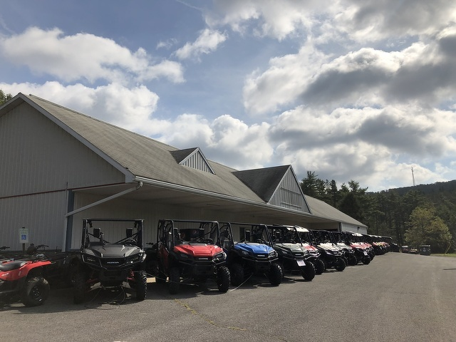 Track N' Trail Moves to New Location