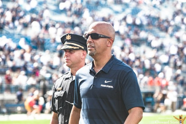 Lettermen to Lead Penn State into Beaver Stadium for Homecoming Game