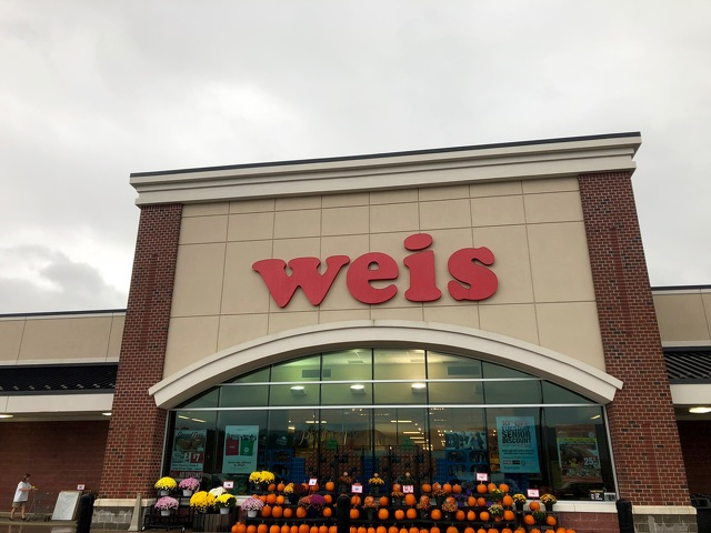 Weis Markets Begins Delivery Service in State College Area through Shipt