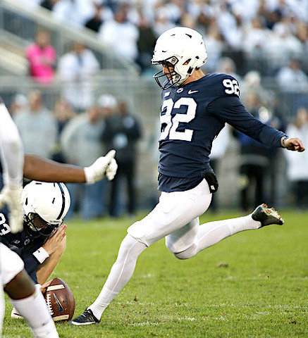 4 Critical Areas Where James Franklin Says Penn State is Out of Balance