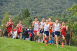 SC boys and girls, Penns Valley boys win cross country titles