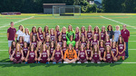 SC field hockey wins third straight district title