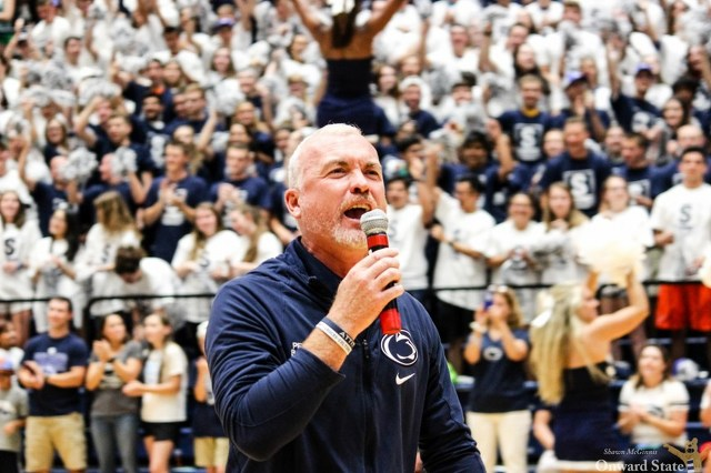 Penn State Basketball: Nittany Lions Sign 4 Recruits
