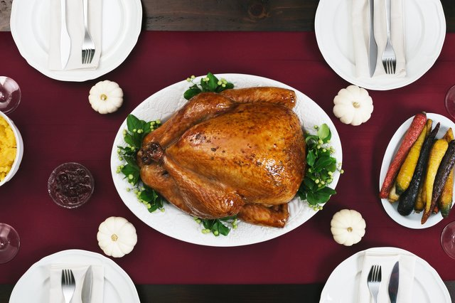 No-Nos When It Comes to Holiday Turkey Prep