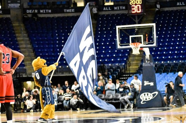 Three-Star Forward Commits to Penn State Basketball