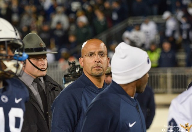 Penn State Football: Nittany Lion Recruiting Class Loses a Wide Receiver