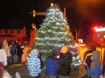 Holiday events draw crowds in Spring Mills and Centre Hall