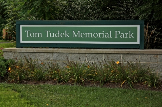 Man Taken to Hospital by Helicopter after Incident at Tudek Park