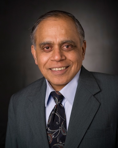 Q&A with Ram M. Narayanan, on Helping to Develop the Region as a 'High-Tech Magnet'