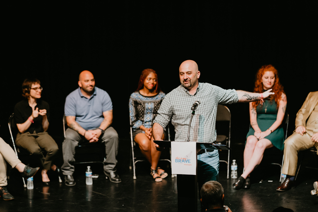 'This Is My Brave' Will Share Stories of Hope, Open Conversation About Mental Health