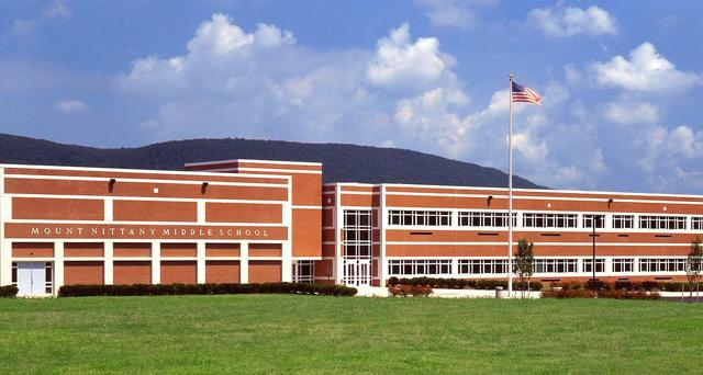 School Board Awards Bids for $2 Million HVAC Replacement at Mount Nittany Middle School