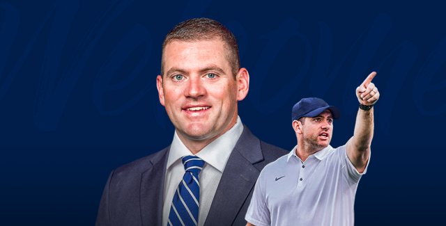 Penn State Football: Franklin Tabs Parker to Coach Receivers