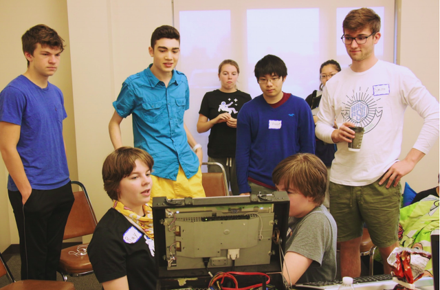 Pennsylvania's Largest High School Hackathon Will Take Place in State College