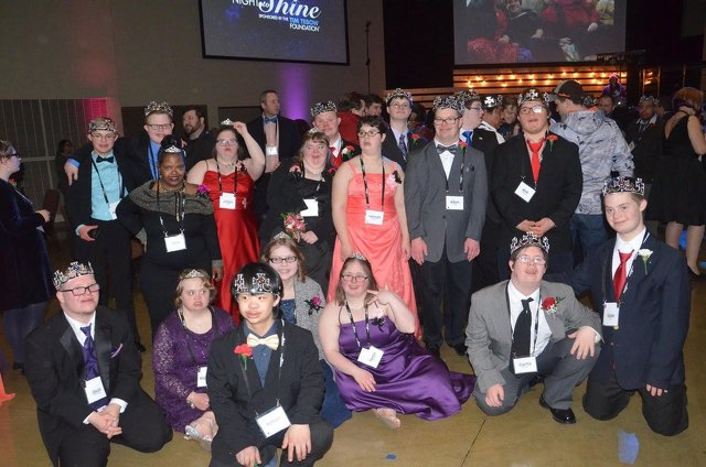 Calvary Harvest Fields to Host 'Night to Shine' for People with Special Needs