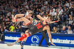 Nittany Lions' grapplers continue to excel