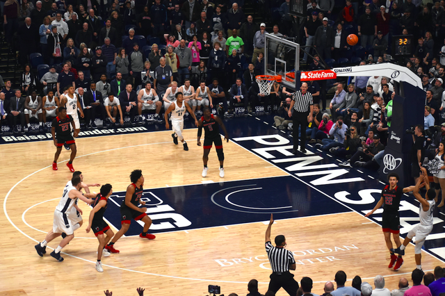 Penn State Basketball: As Nittany Lions Struggle, Chambers Won't Be the Only One to Blame if Change Comes