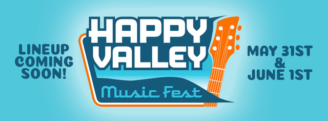 Happy Valley Music Fest to Return