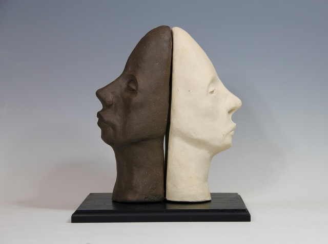 Sculptor Mary Lee Kerr and Other Artists 'Take a Stand' in State College