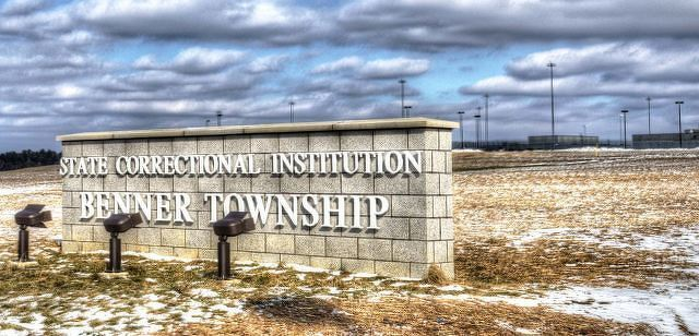 Benner Township Inmate's Death Ruled Homicide