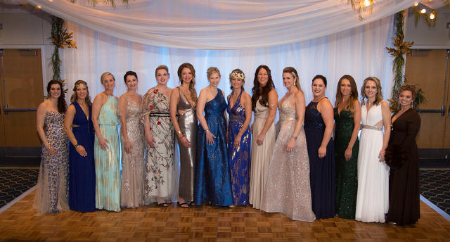 Mount Nittany Charity Ball Raises $180,000