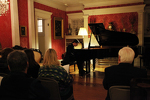 Boal Mansion Museum concert series