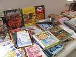 Penns Valley EMS Service holds book sale