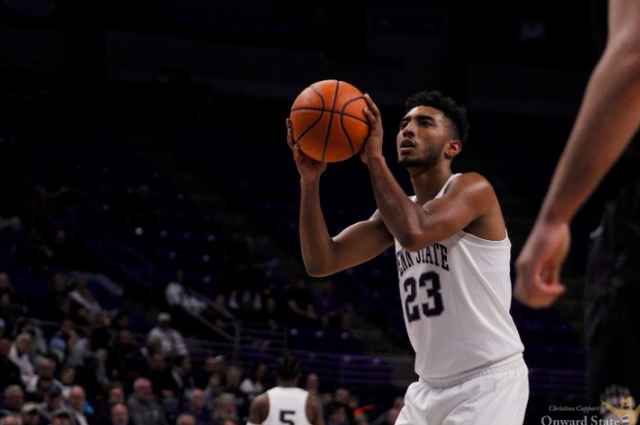 Penn State Baskeball: Reaves Scores 26 As Nittany Lions Beat Illinois 72-56