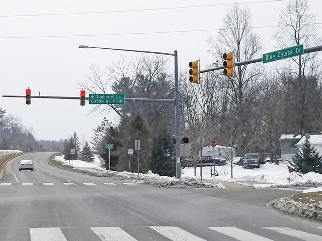 Ferguson Township Hosting Northland Area Mobility Study Open House