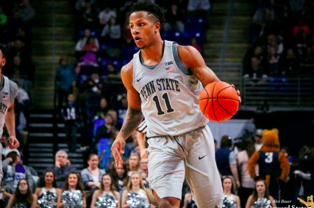Penn State Basketball: Season Ends As Nittany Lions Fall 77-72 In Overtime To Minnesota