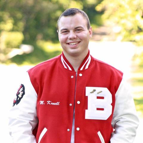 High School Senior Running for Seat on Bellefonte School Board