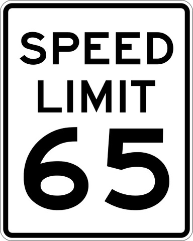 Increased Speed Limit Now in Effect on I-99 in Centre County