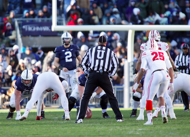 Penn State Football: Stevens Waits A Bit Longer, But That Wait Should Be Over Soon