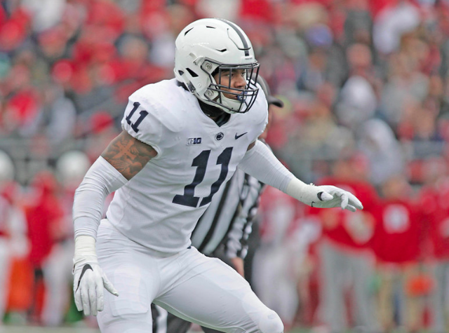 Penn State Football: National Title Aspirations Make Headlines, But Parsons' Confidence Will Help Win Games