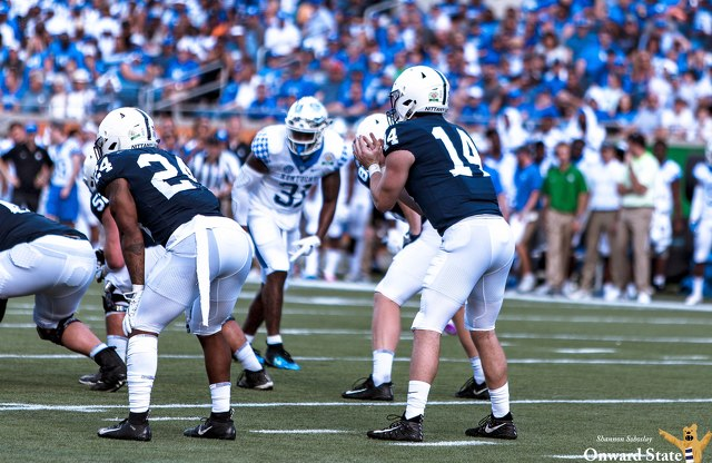 Penn State Football: Sean Clifford Embracing the Quarterback Competition