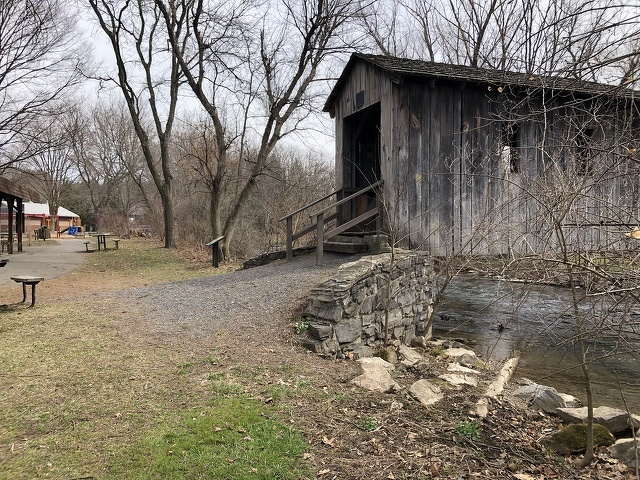 Upgrades for Parks and Green Spaces Get County Support