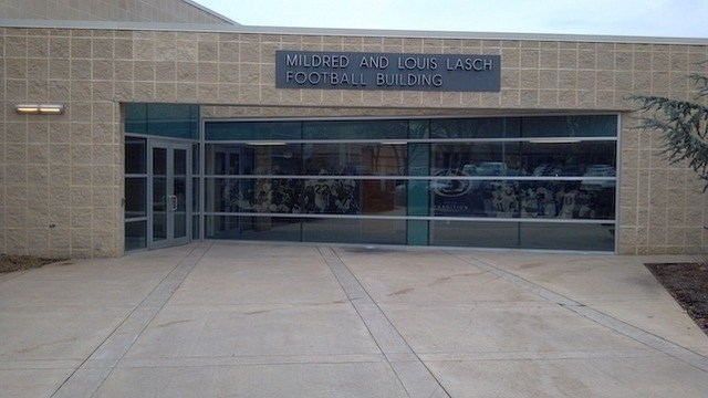 Police Receive Report of Alleged Indecent Assaults at Penn State's Lasch Football Building