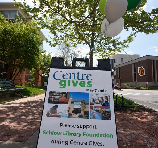 Centre Gives Raises Another Record Total for Local Nonprofits