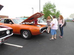 CPI school hosts second annual Auto Show